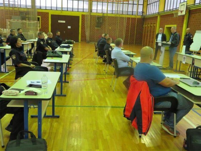 petodnevni seminar