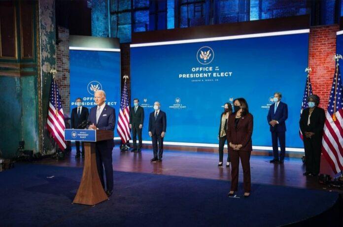 Biden proglasio pandemiju koronavirusa prioritetom