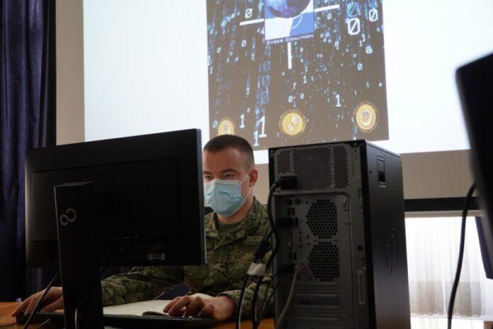 NATO vježba Cyber Coalition 2020