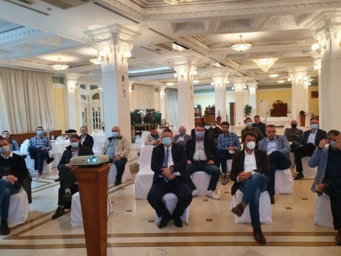 Skupština Srpske asocijacije menadžera korporativne bezbednosti