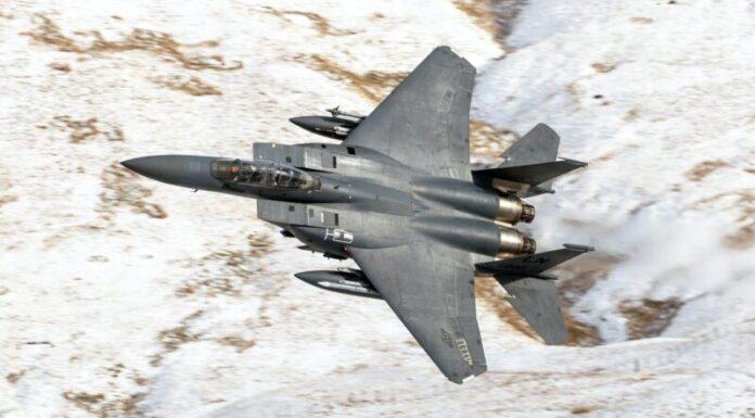 State Department odobrio prodaju borbenih zrakoplova