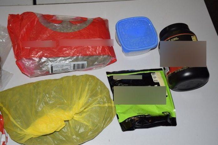 Na Trešnjevci pronađeni amfetamini, marihuana i MDMA