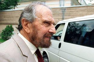 umro sovjetski špijun hladnog rata i bivši časnik MI6