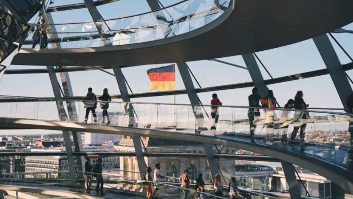 njemačka-lockdown