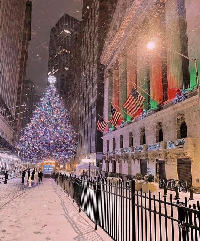Snažna snježna oluja širi se SAD-om