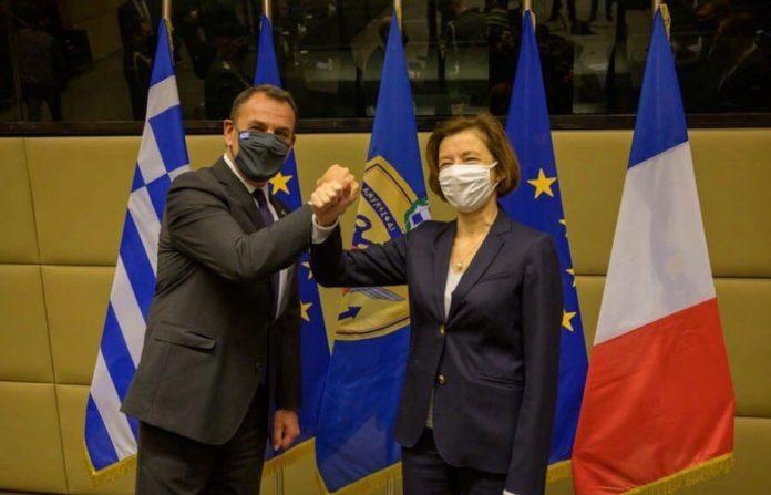 Grčka i Francuska sklopile ugovor vrijedan tri milijarde dolara za borbene zrakoplove Rafale