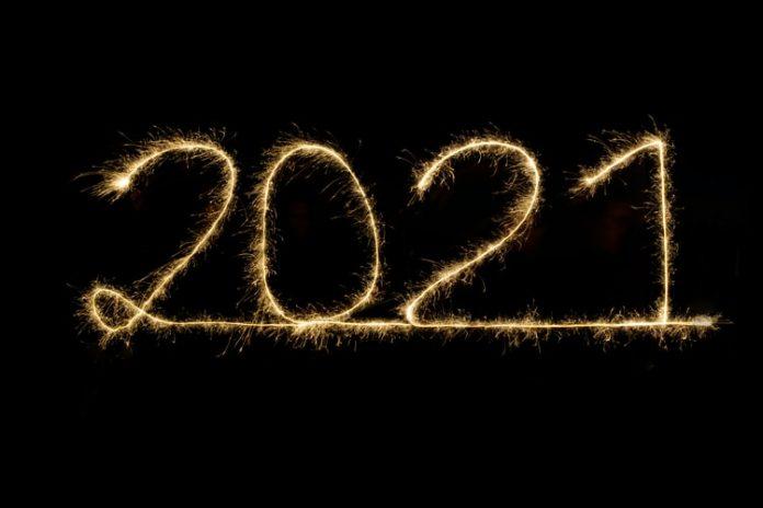 Nova 2021. godina