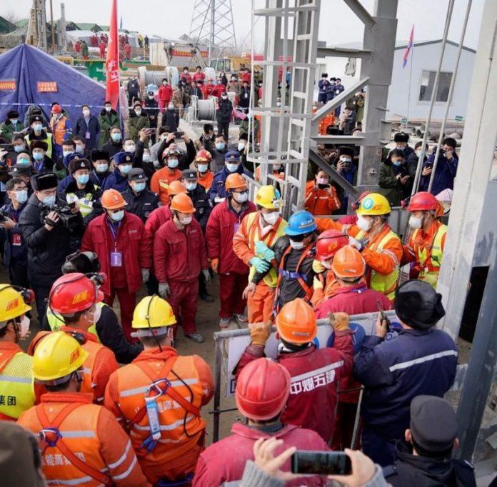 Pronađeno devetero mrtvih rudara u kineskom rudniku zlata