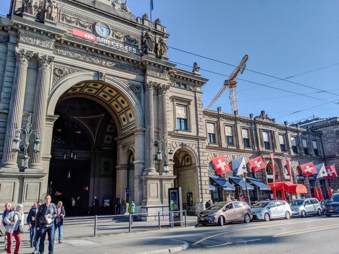 Zürich je jedan od najsigurnijih gradova na svijetu