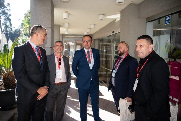 Kongres Hrvatski dani sigurnosti