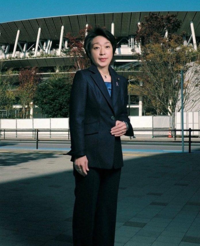 Žena imenovana novom predsjednicom organizacijskog odbora za OI Tokio 2020.