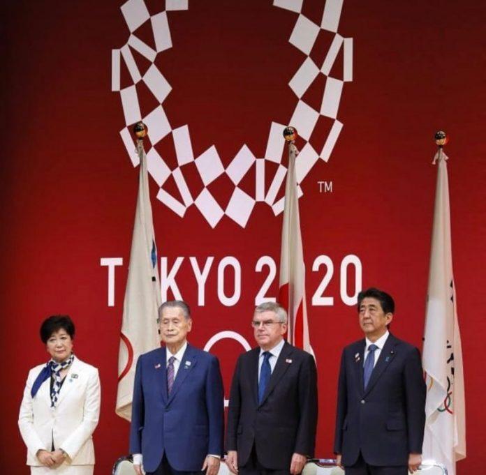 Japan opovrgava glasine o prioritetu cijepljenja olimpijskih sportaša