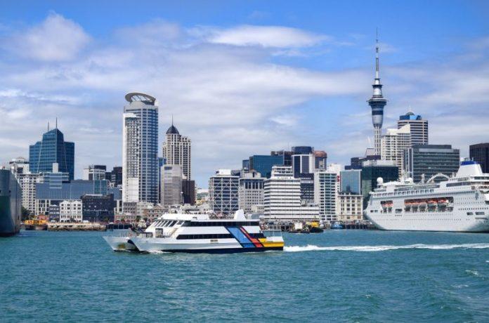 Na Novom Zelandu strogi lockdown