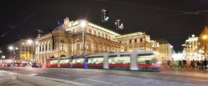 Suvremenom LED javnom rasvjetom do uštede energije u Beču