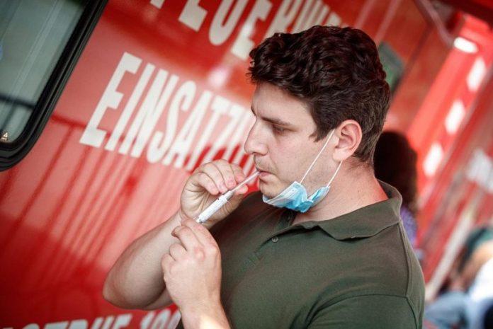 Djelatnicima bečkih vrtića i škola omogućena redovna testiranja na koronavirus
