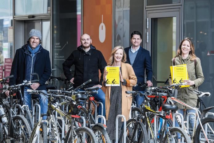 Hrvatski Telekom - Prvi telekom u Hrvatskoj koji je postao Poslodavac prijatelj bicikliranja