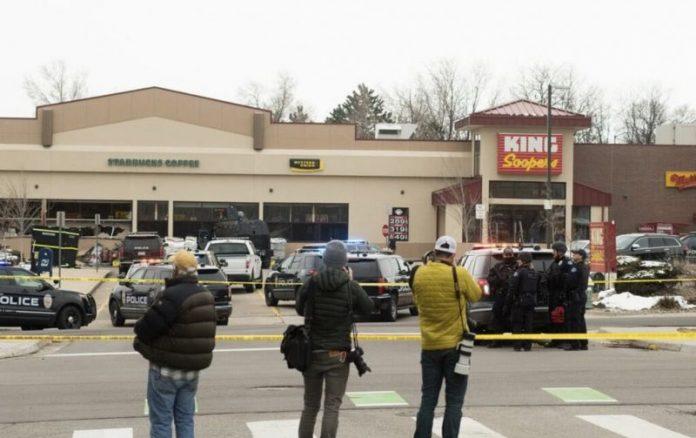 U pucnjavi u Coloradu ubijeno 10 osoba