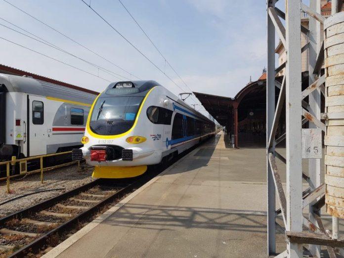 Besplatna putovanja vlakom za djecu i učenike