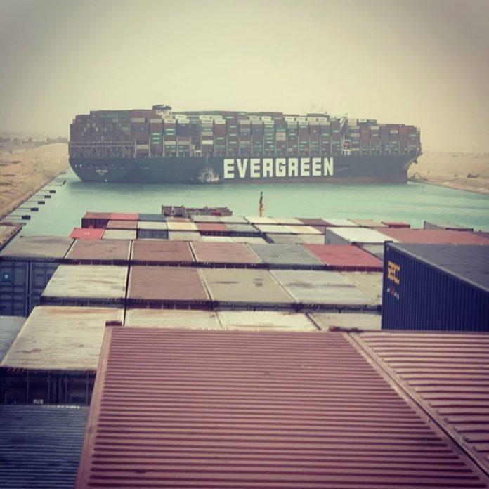 Završena blokada Sueskog kanala