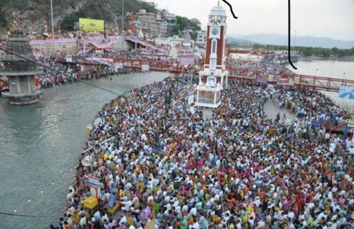 Indija: Oko milijun poklonika okupilo se na festivalu Kumbh Mela usprkos COVID-19