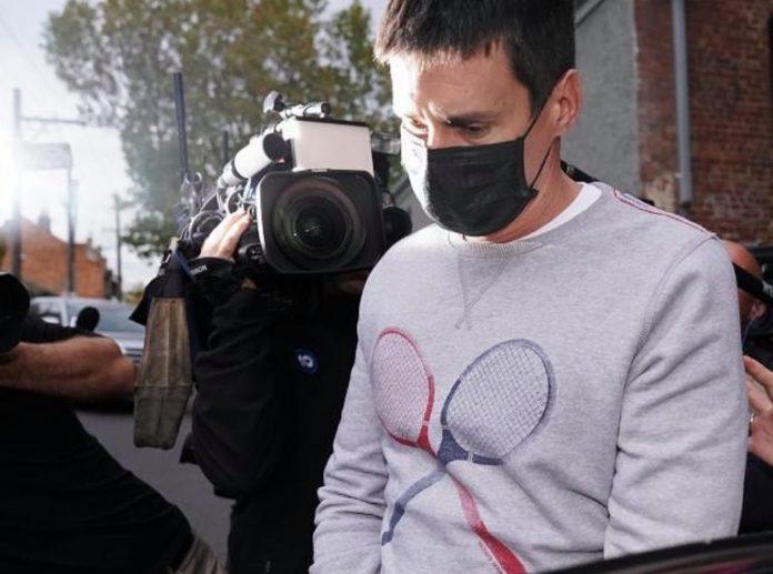 Australac koji je snimio 4 umiruća policajca osuđen na 10 mjeseci