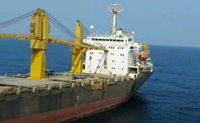 Navodni iranski špijunski brod oštećen eksplozijom u Crvenom moru