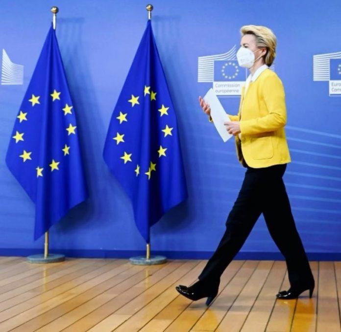 EU upozorava na