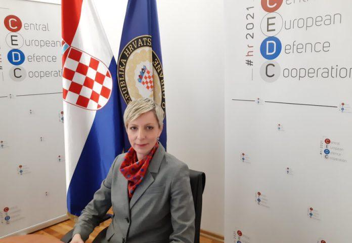 Održan prvi sastanak na visokoj razini u godini hrvatskog predsjedanja CEDC-om