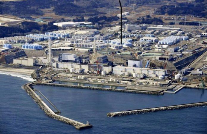 Japan u more otpušta kontaminiranu vodu iz uništene nuklearne stanice Fukushima