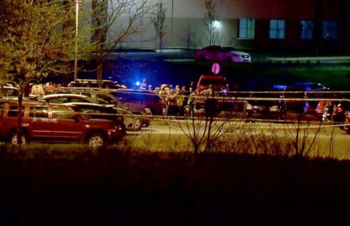 Osmero mrtvih u pucnjavi u američkom Indianapolisu