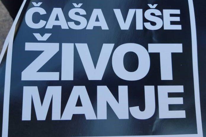 Zagrebačka policija i ovaj će vikend pojačano postupati u prometu