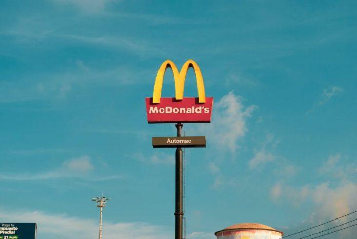 McDonald's tužen za 10 milijardi dolara