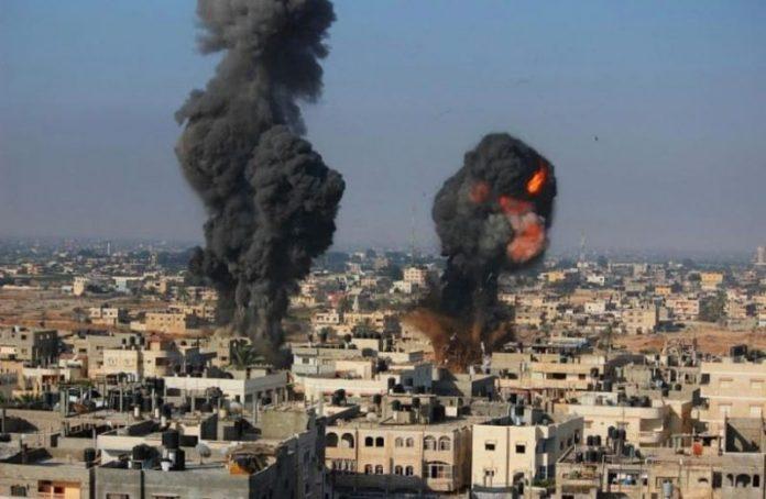 Joe Biden poziva na prekid vatre između Izraela i Gaze