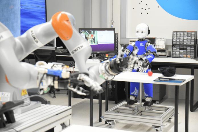 Otvoren Regionalni centar izvrsnosti za robotske tehnologije – CRTA