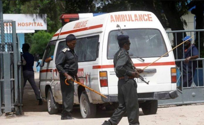 Najmanje 15 ubijenih u samoubilačkom bombaškom napadu u Somaliji