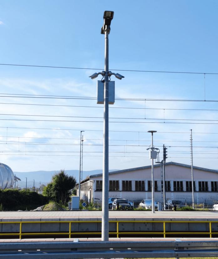 Eccos izvodi sustav tehničke zaštite na projektu modernizacije i elektrifikacije pruge Zabok – Zaprešić