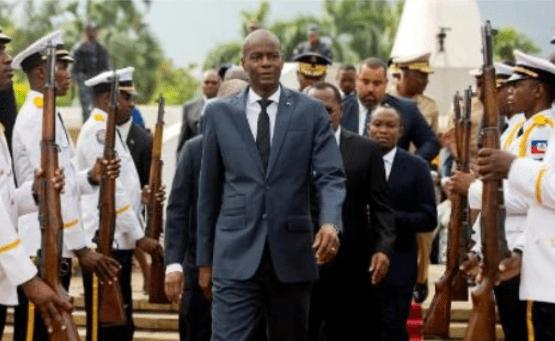 Haiti zatražio vojnu pomoć SAD-a i UN-a nakon atentata na predsjednika