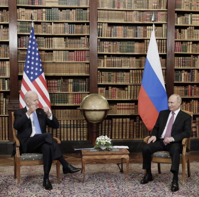 Rusija i SAD sljedeći tjedan razgovaraju o strateškoj stabilnosti