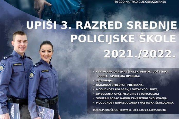 Srednja policijska škola