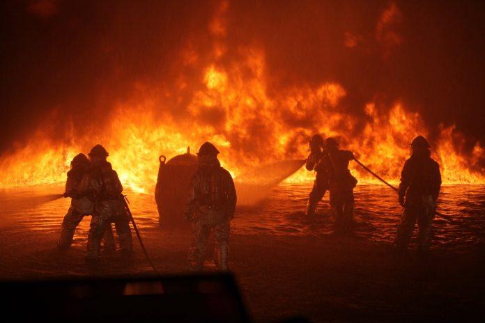 Statistika požara u 2021.