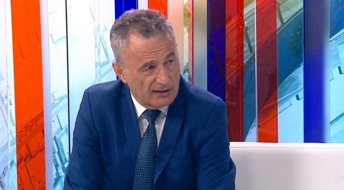 Novi posao Pavla Kalinića