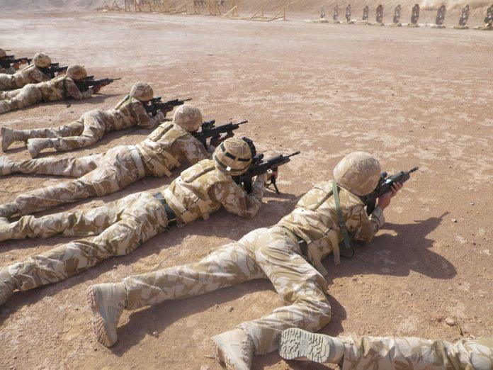 Francuske trupe ubile šefa Islamske države u Sahari
