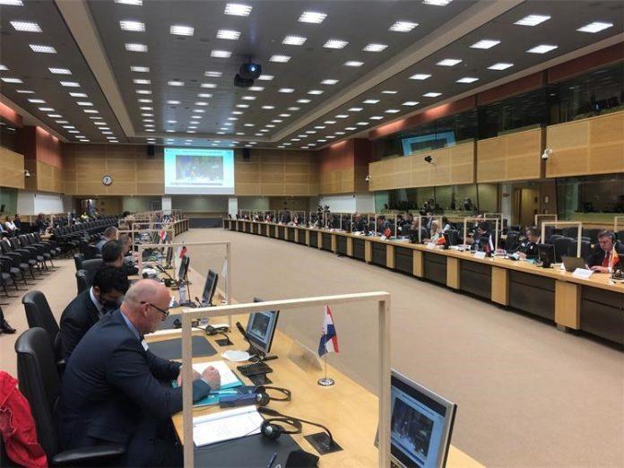 U Bruxellesu održan sastanak glavnih direktora nacionalnih kriznih centara