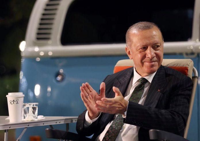 Turska planira kupiti više ruskih obrambenih sustava