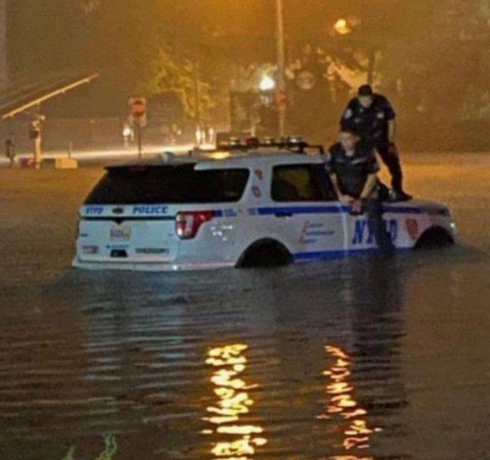 New York proglasio izvanredno stanje zbog poplava