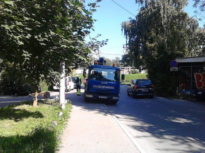 Bandićev suradnik priznao kako su se godinama sređivale parking kazne u Zagrebu