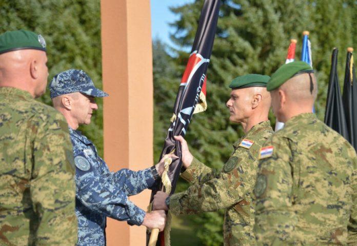 Specijalne snage Hrvatske vojske imaju novog zapovjednika